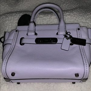 Ariana Grande Coach Bag